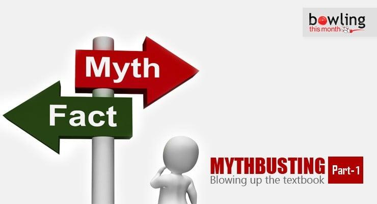 Mythbusting - Part 1