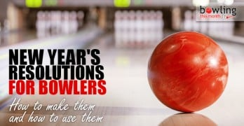 New Year's Resolutions for Bowlers
