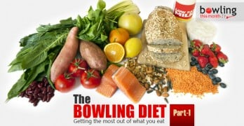 The Bowling Diet - Part 1