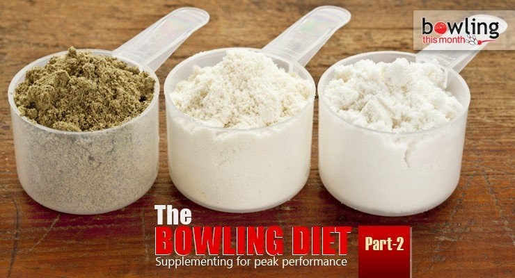 The Bowling Diet - Part 2