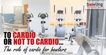 To Cardio or Not to Cardio...