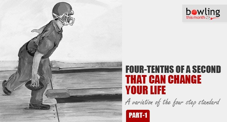 Four-Tenths of a Second That Can Change Your Life - Part 1