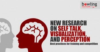 New Research on Self Talk, Visualization, and Perception