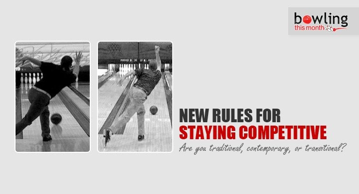 New Rules for Staying Competitive