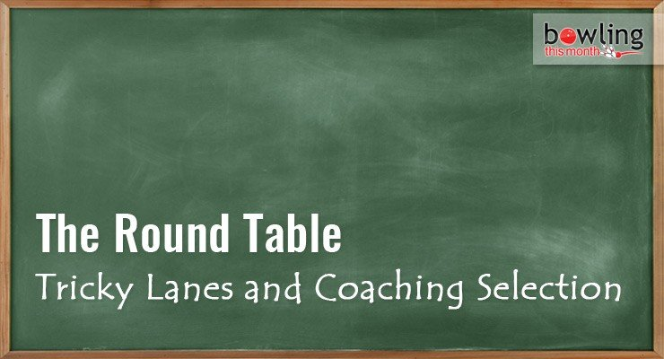 Tricky Lanes and Coaching Selection