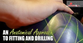 An Anatomical Approach to Fitting and Drilling