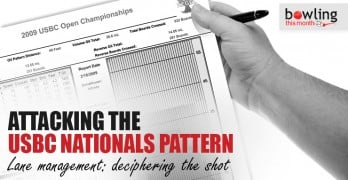 Attacking the USBC Nationals Pattern