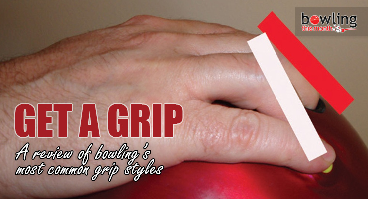 Ring Finger Support Bowling