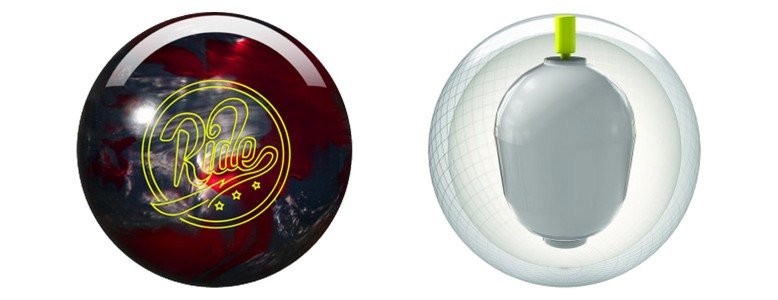 Storm Ride Bowling Ball Review