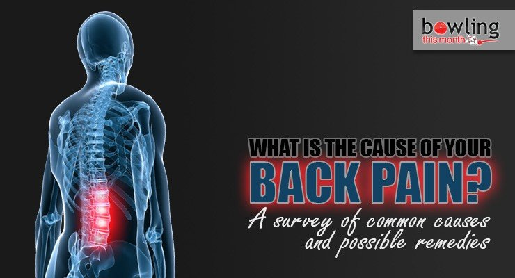 What is the Cause of Your Back Pain?
