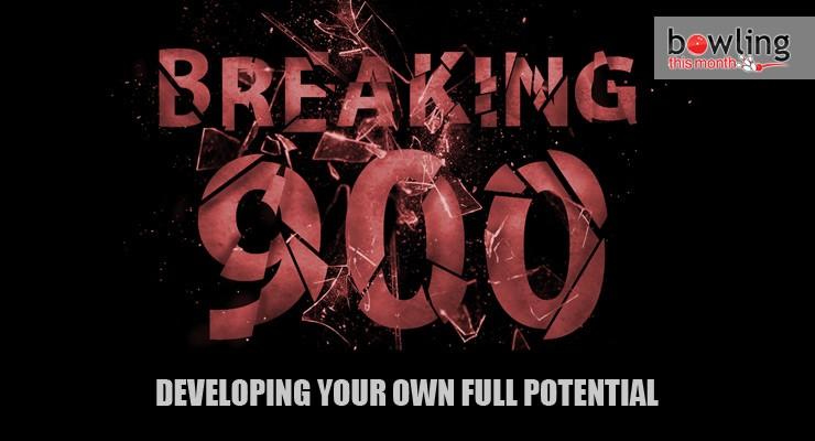 Breaking 900