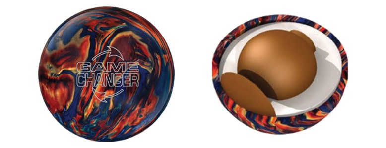 Ebonite Game Changer