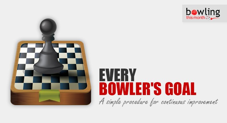 Every Bowler's Goal