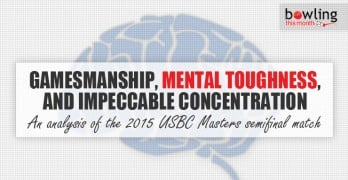 Gamesmanship, Mental Toughness, and Impeccable Concentration