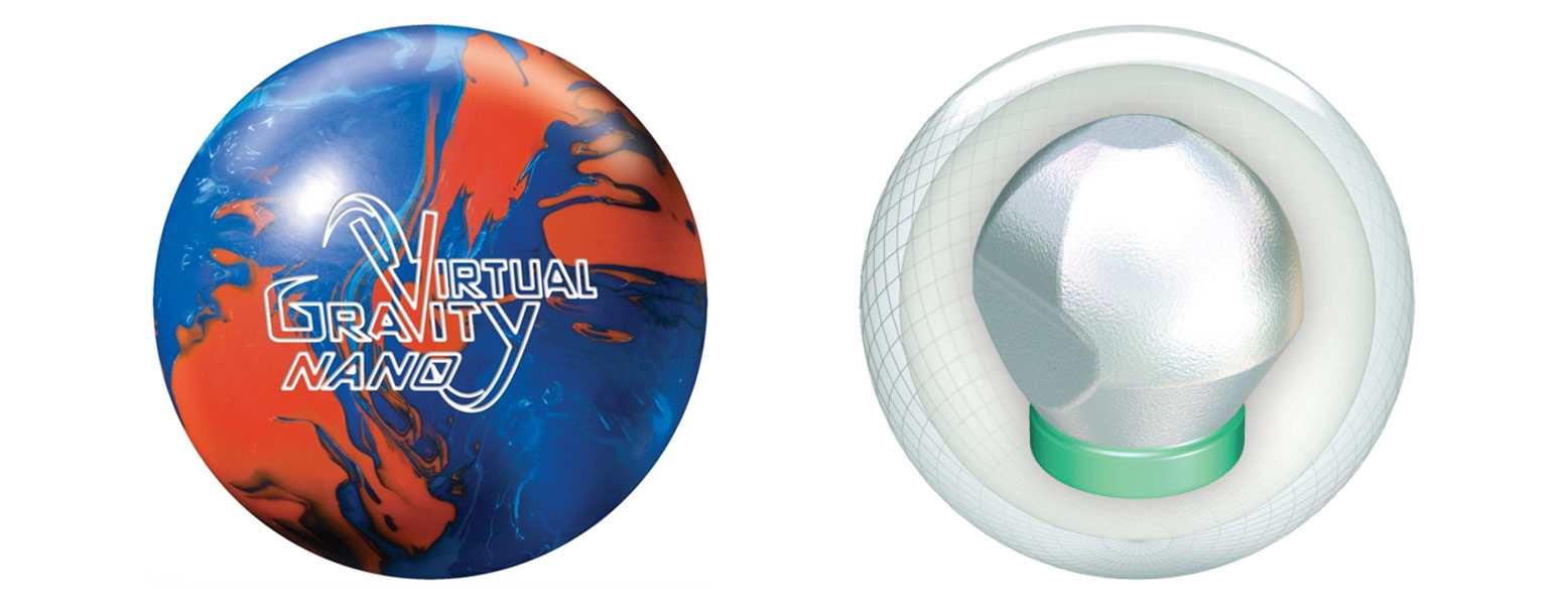 Virtual Gravity Bowling Ball 53