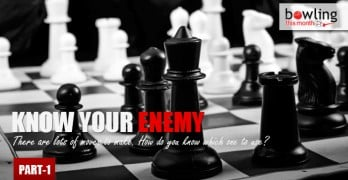 Know Your Enemy - Part 1
