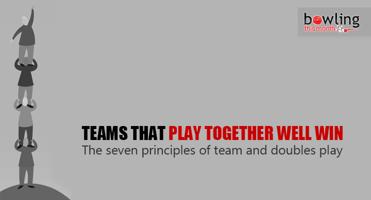 Teams That Play Together Well Win