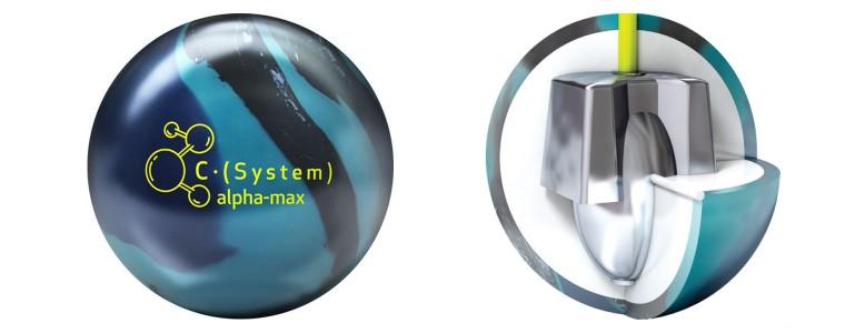 Brunswick C(System) Alpha-Max