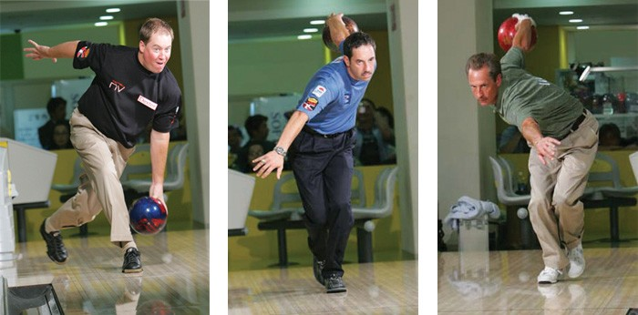 Bring Your Best Approach To The Dance Bowling This Month