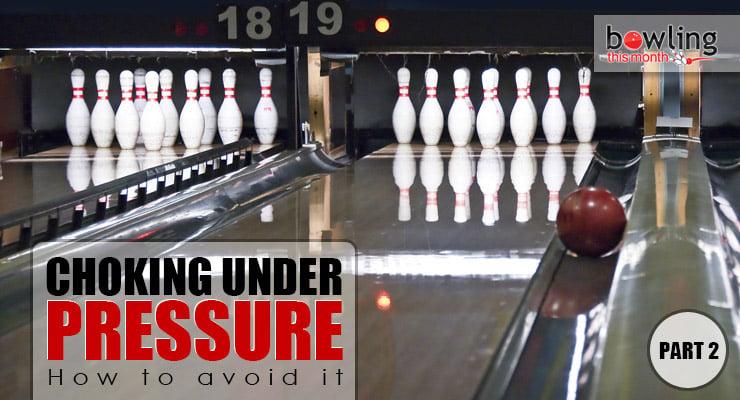 Choking Under Pressure - Part 2