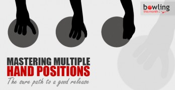 Mastering Multiple Hand Positions