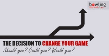 The Decision to Change Your Game