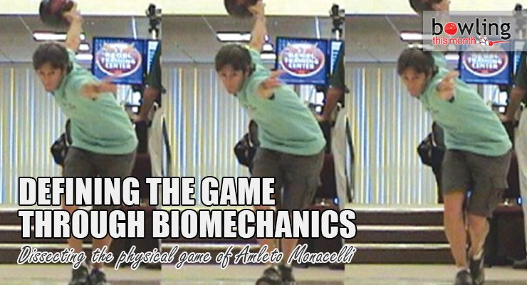 Defining the Game Through Biomechanics