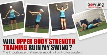 Will Upper Body Strength Training Ruin My Swing?