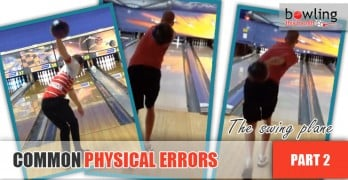 Common Physical Errors - Part 2