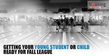 Getting Your Young Student or child Ready for Fall League