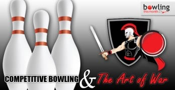 Competitive Bowling and The Art of War