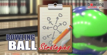Bowling Ball Strategies