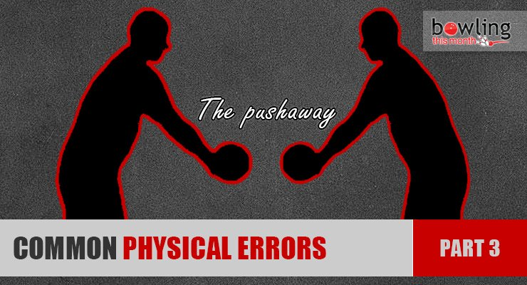 Common Physical Errors - Part 3