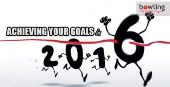 Achieving Your Goals in 2016