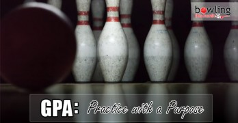 GPA: Practice with a Purpose