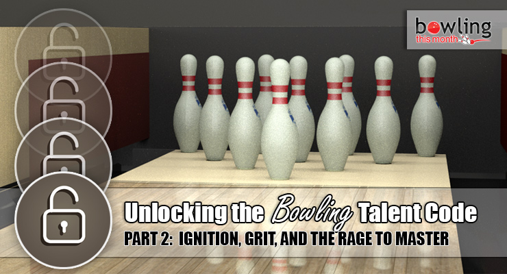 Unlocking the Bowling Talent Code - Part 2