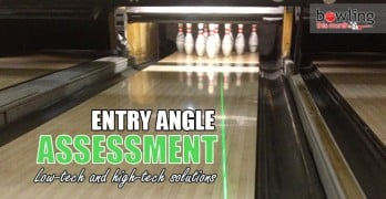 Entry Angle Assessment