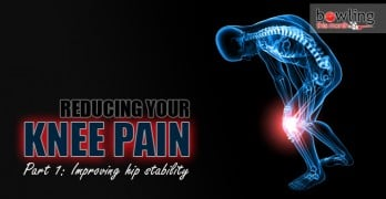 Reducing Your Knee Pain - Part 1: Improving hip stability