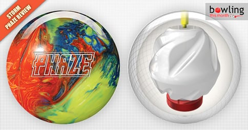 how to choose a bowling ball core