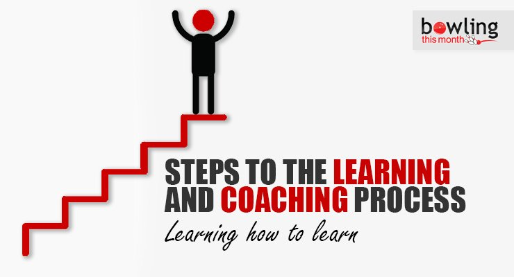 Steps to the Learning and Coaching Process