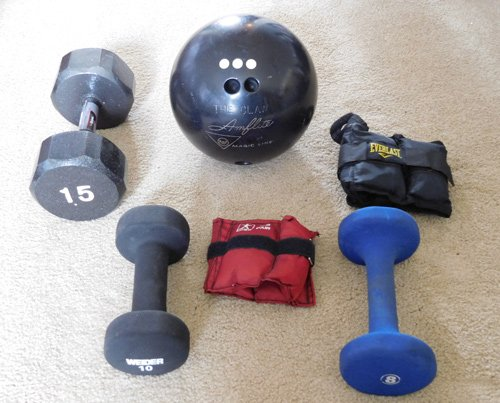 Tools for at-home practice