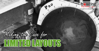 Making the Case for Limited Layouts