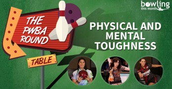 The PWBA Round Table: Physical and Mental Toughness