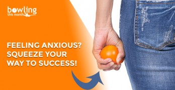 Feeling Anxious? Squeeze Your Way to Success