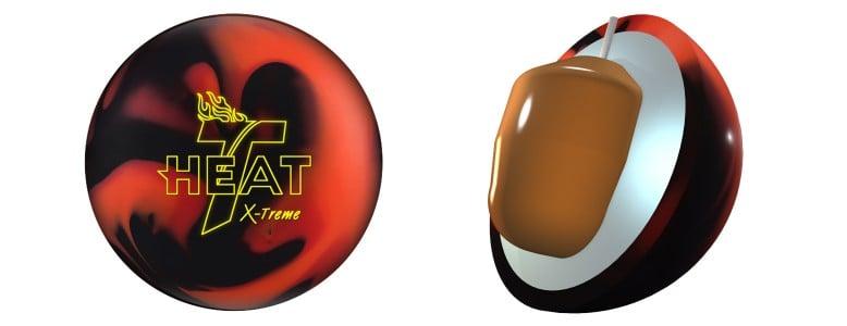 Track Heat X-Treme