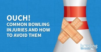 Ouch! Common Bowling Injuries and How to Avoid Them