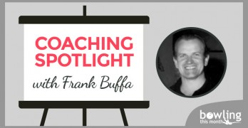 Coaching Spotlight with Frank Buffa