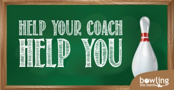 Help Your Coach Help You