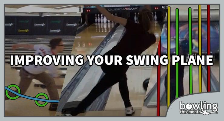 Improving Your Swing Plane