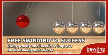 Free Swinging to Success